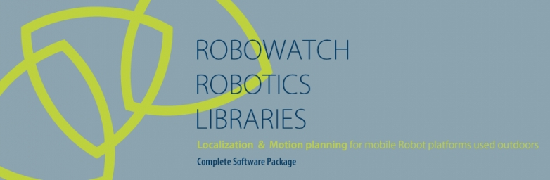 RLL - Robowatch Robotic Libraries