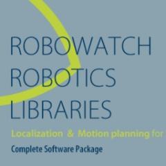 RLL - Robowatch Robotic Libraries