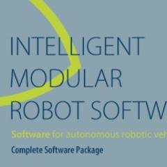 IMOR - Intelligent Modular Robot software